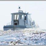 испытания в акватории Финского залива