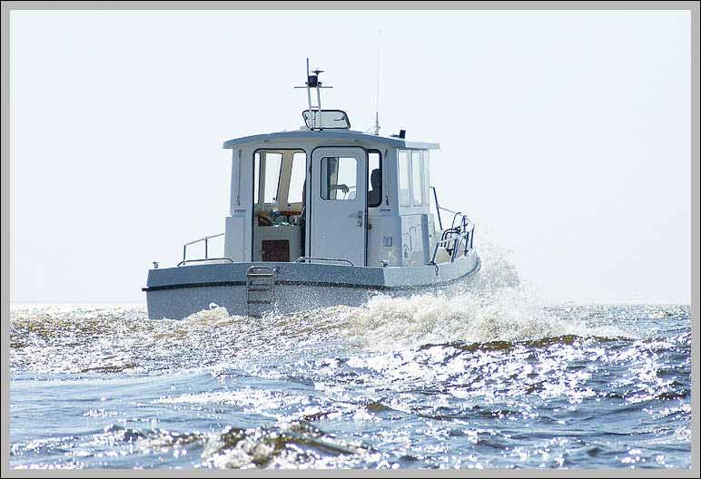 база лодок в видяево